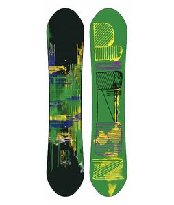 Burton Protest Snowboard 136