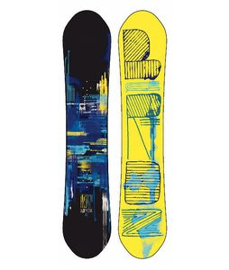 Burton Protest Snowboard 142