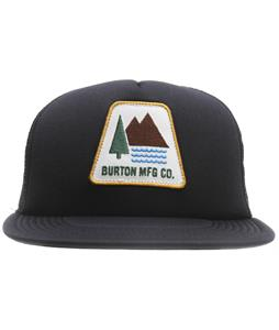 Burton Public Service Cap
