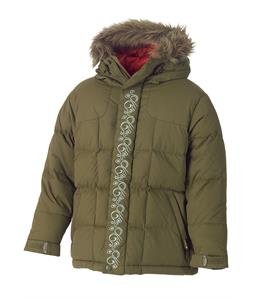 Burton Puffy Snowboard Jacket Haz3L