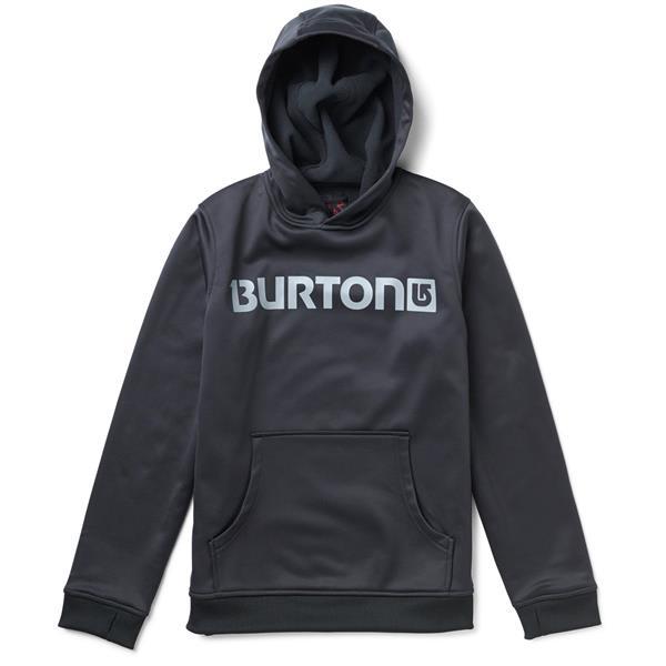 Burton Pullover Bonded Hoodie
