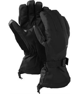 Burton Pyro Gloves True Black