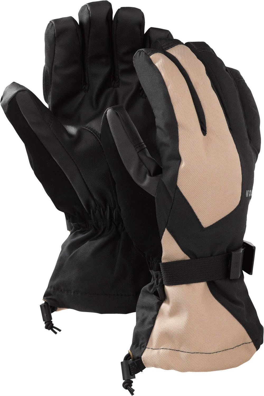 Burton Pyro Gloves bt6pyr04tbk13zz-burton-snowboard-gloves