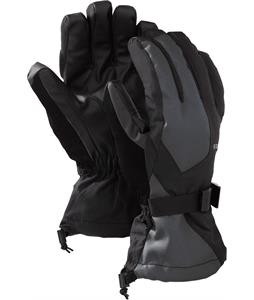 Burton Pyro Gloves True Black/Quarry