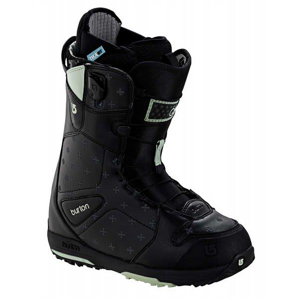 Burton Q Snowboard Boots