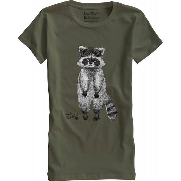 Raccoon T Burton Raccoon T Shirt U S A