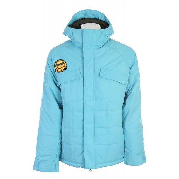 Burton Restricted Dyer Snowboard Jacket