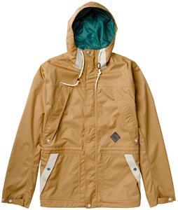 Burton Rangeley Jacket Paper Bag