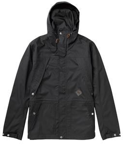 Burton Rangeley Jacket True Black