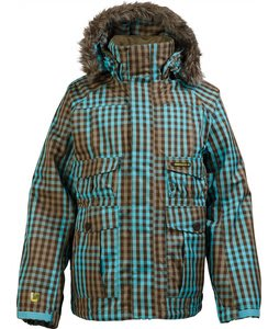 Burton Ranger Snowboard Jacket