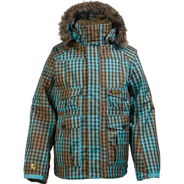 Burton Ranger Snowboard Jacket