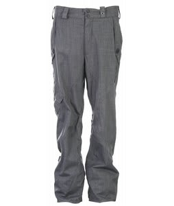 Burton Ranger Snowboard Pants True Black