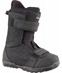 Burton Raptor Snowboard Boots Black