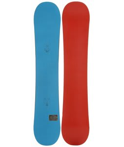 Burton Restricted Ration Snowboard 155