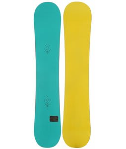 Burton Restricted Ration Snowboard 157