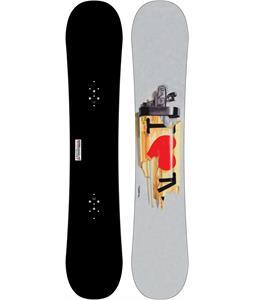 Burton Ration Snowboard 155