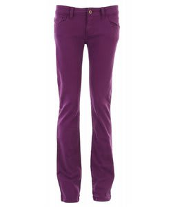 Burton Ratta Tat Street Pants Grape