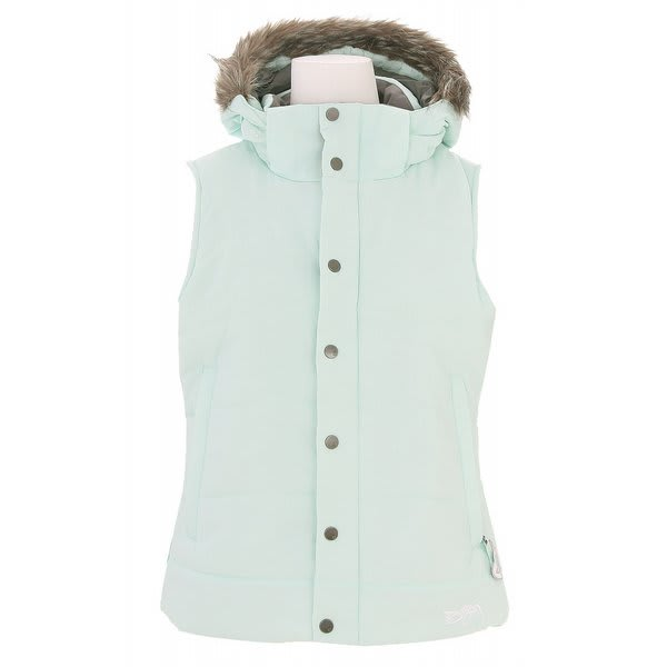 Burton Rancher Puffy Vest