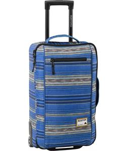 Burton Red Eye Roller Travel Bag Navajo