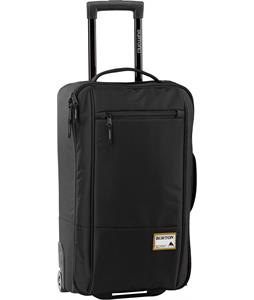 Burton Red Eye Roller Travel Bag True Black