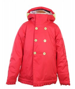 Burton Reflex Snowboard Jacket Tea Berry