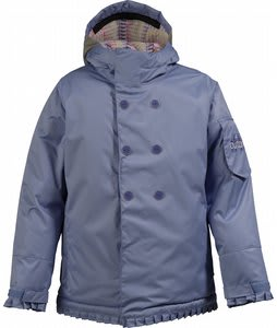 Burton Reflex Snowboard Jacket Amethyst