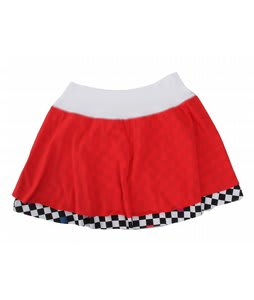 Burton Relay Mini Skirt Checkerboard