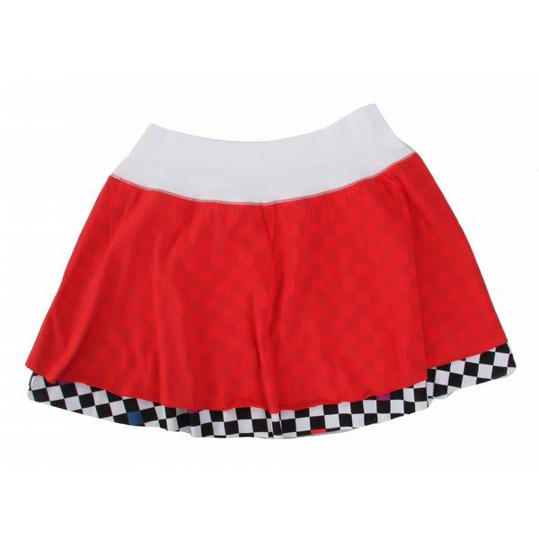 Burton Relay Mini Skirt