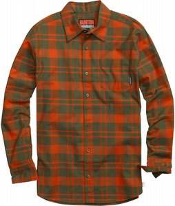 Burton Repel Flannel Bitters Tone Plaid