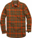 Burton Repel Flannel Bitters Tone Plaid - Men's
