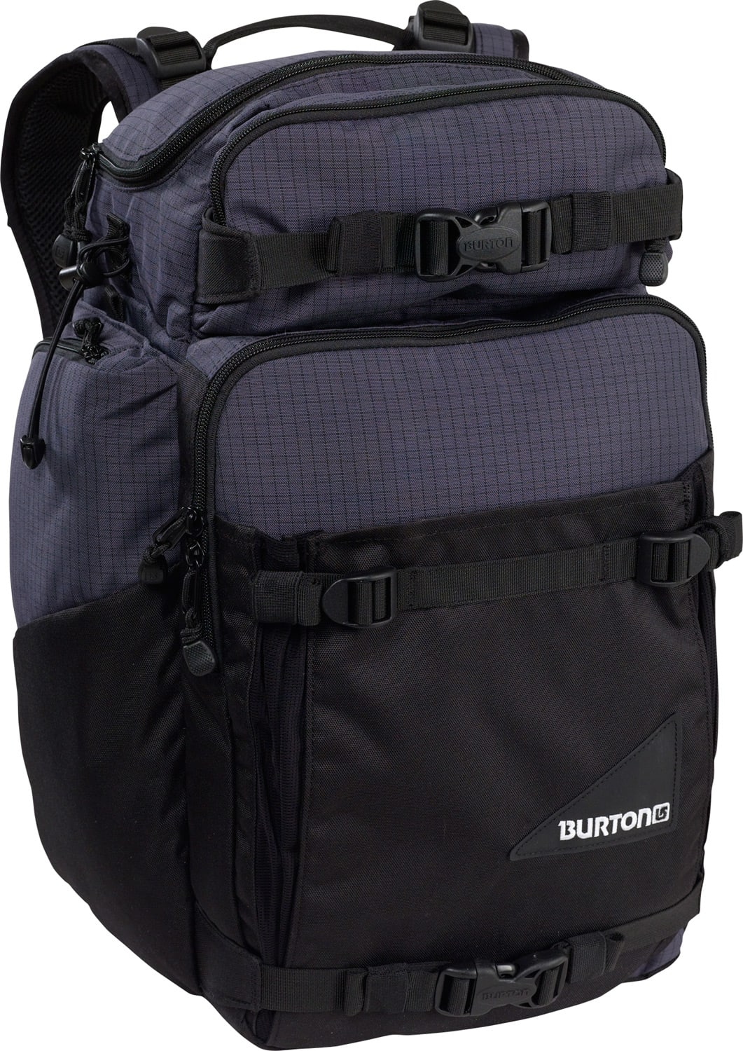Burton Resolution Backpack Blotto Grey