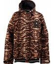 Burton Restricted Booth Team Snowboard Jacket - thumbnail 1