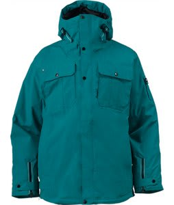 Burton Restricted Crucible Snowboard Jacket Iroquois