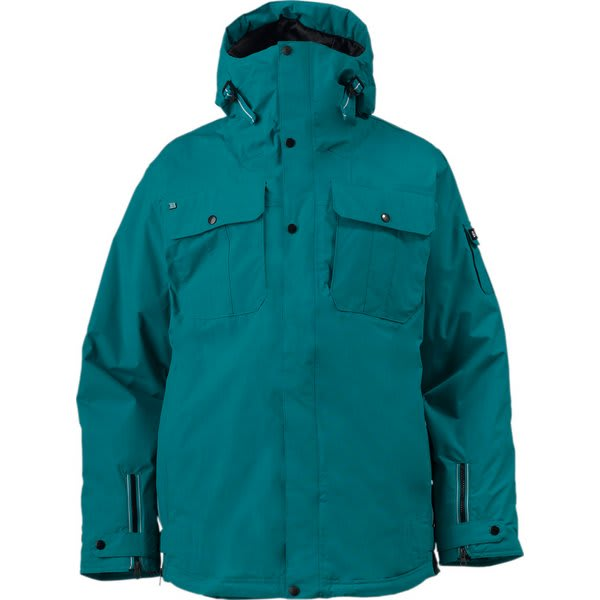 Burton Restricted Crucible Snowboard Jacket
