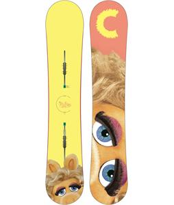 Burton Restricted Custom Snowboard