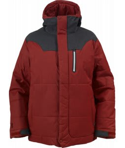 Burton Restricted Durban Snowboard Jacket Redical