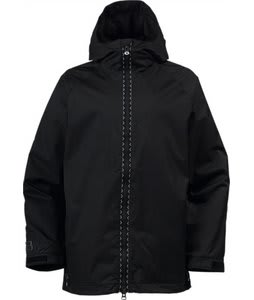 Burton Restricted Kilter Snowboard Jacket True Black