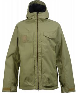 Burton Restricted Plainview Snowboard Jacket