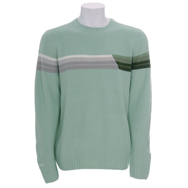 Burton Retro Stripe Sweater