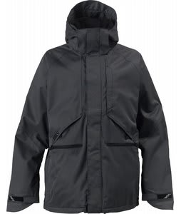 Burton Revert Snowboard Jacket True Black Hounds