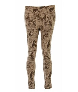 Burton Revolutionary Leggings Dune