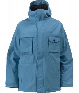 Burton Revolver System Snowboard Jacket Argon