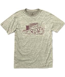 Burton Ride Speckled Heather T-Shirt