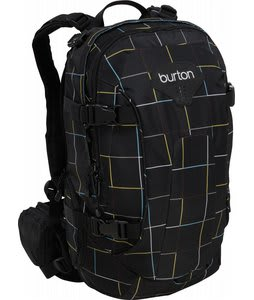 Burton Riders 24L Backpack