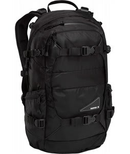 Burton Rider's 25L Backpack True Black