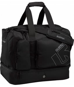 Burton Rider's Travel Bag True Black