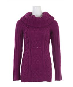 Burton Riott Sweater Grape