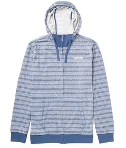 Burton Riv Premium Full-Zip Hoodie Team Blue