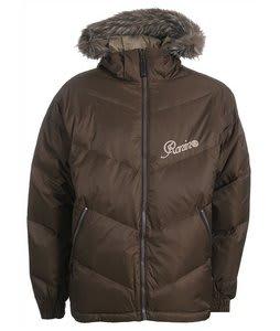 Burton Ronin Down Snowboard Jacket