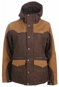 Burton Round Up Snowboard Jacket